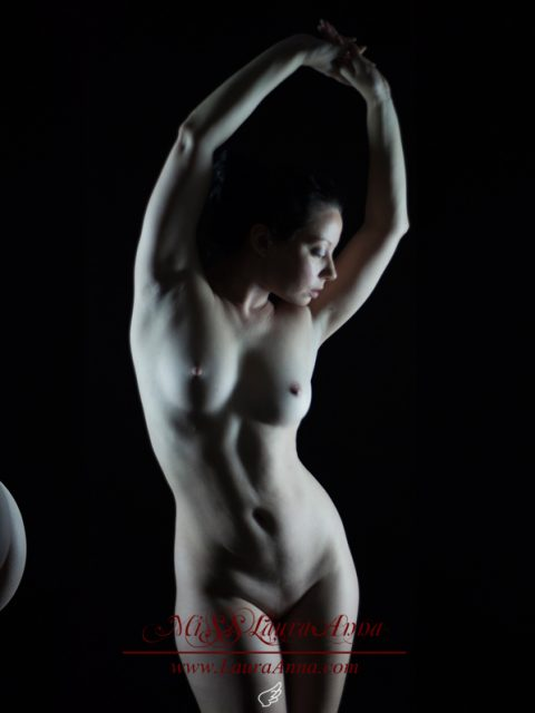 How to nude modeling