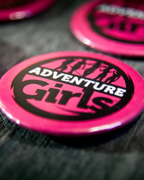 Progetto Adventure Girls